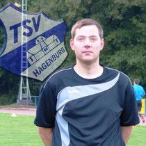 Marcel Bergmann - Tor