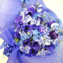 ¥4000 41x46x21 供花花束