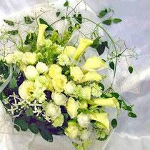 ¥5000 49x47x26 供花花束