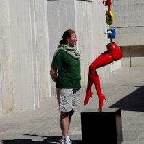 Fundació Juan Miró, Barcelona