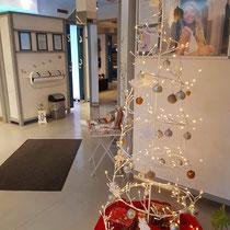 Weihnachtszeit - Sonnenstudio Starsun-Nettetal