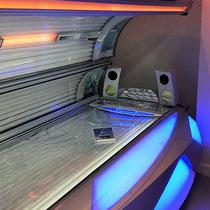 Bank 5 - Sonnenstudio Starsun-Nettetal