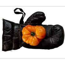 La Cerdan une tomate qui a du punch
