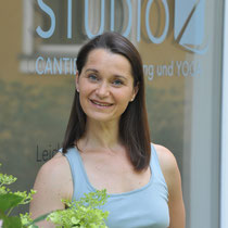 Sabine Th. Zimmermann, Studio Z in Berlin, Studio Z