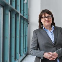 Prof. Dr. Christine Lang, Geschäftsführerin von ORGANOBALANCE.
