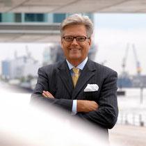 Dr. Dietmar Düdden, Hamburgische Gesellschaft für Wirtschaftsförderung.