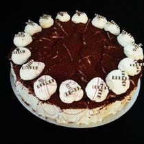 Tiramisu Sahne Torte