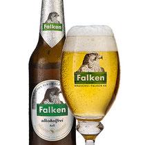 Falken - Alkoholfrei hell