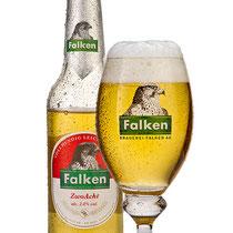 Falken - Zwo Acht