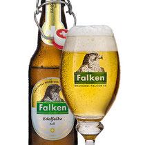 Falken - Edelfalke Hell