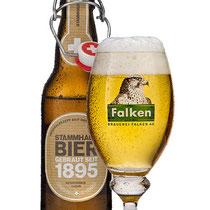 Falken - Stammhaus Bier