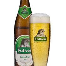 Falken - Lagerbier hell