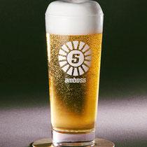 Amboss Bier