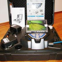 Videoinspektionskamera