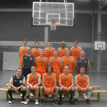 Herren 1 - Bezirksklasse 2013/2014