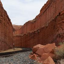 Potash Railroad