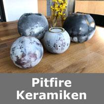 Pitfire Keramiken