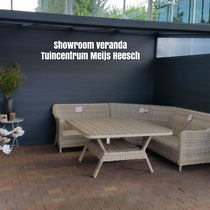 Veranda Showroom Heesch