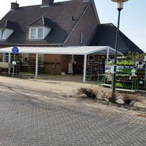 veranda tuincentrum Joosten Milheeze