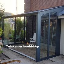 Tuinkamer Hoofddorp