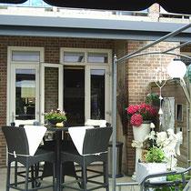 veranda Amsterdam