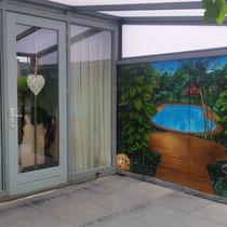 veranda Hoofddorp