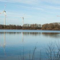 Klaus-Dieter Haak: Windkrafträder