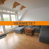 Wohnung in Heide, vermietet von Diedrich & Diedrich Immobilienmakler