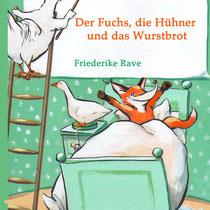 Idee und Geschichte/Text von Friederike Rave (Nord Süd Verlag)