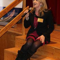 Christine Taron