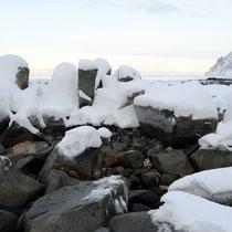 Eisspiele, Andøya, Norwegen, März 2009 © Robert Hansen