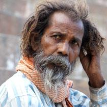 Varanasi, Indien. Oktober 2010 © Robert Hansen