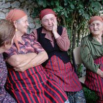 Kosovo, 2001/2002 © Robert Hansen