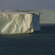 Svalbard, August 2012 © Robert Hansen
