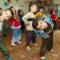 Kaukasus Juni 2004 © Robert Hansen