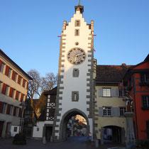 Siegelturm Diessenhofen