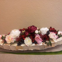 [Floristik] <h3>Blumenarragement, Floristik</h3><p>Blumenarragement</p>