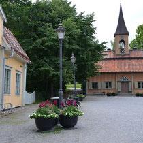 älteste Rathaus Schwedens