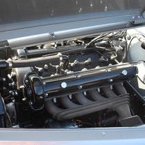 Alfa Romeo 6C 2500 S nach der Restauration