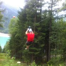 Flieg Florian flieg.