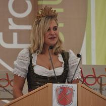 Frau Isabella Wimmer
