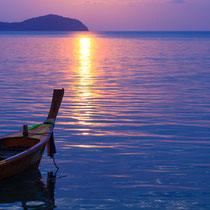 Überwintern auf Phuket - Phuket - die Perle der Andamanensee