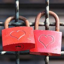 Herz-zu-Herz-Verbindungen machen uns stark