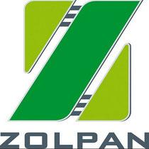 Fabricant peinture Zolpan