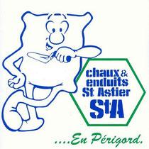 C.E.S.A fabricant de chaux