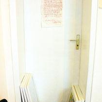 Knochenarbeit menschlich nach Strich und Faden am 18.07.20 im 68elf - studio