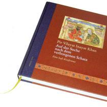 Auf der Suche nach dem verborgenen Schatz - Eine Sufi-Konferenz von Pir Vilayat Inayat Khan