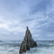 Playa Mexota   Northern Spain