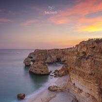 Praia da Marinha | Portugal