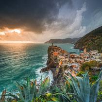 Vernazza | Cinque Terre | Italy